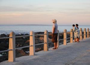 Cape Town'da hayallere dalmak